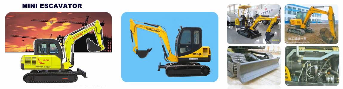 Mini_Escavator